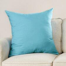Aspen Linen Throw Pillow