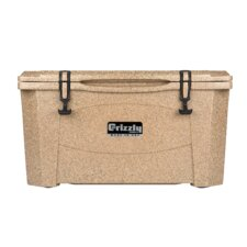 60 Qt. Sandstone Ice Chest Cooler