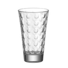 300 ml Wasserglas Optic
