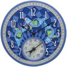 "Springfield Precision 12"" Wall Clock"