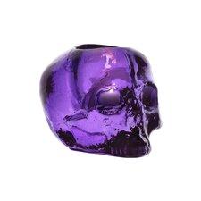 Still Life Votive in Purple