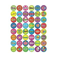 Success Phrases Sticker (Set of 3)