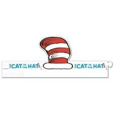 Dr. Seuss Wearable Hat (Set of 32)