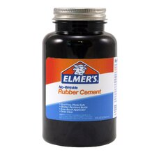 Rubber Cement W/applc 8oz (Set of 2)