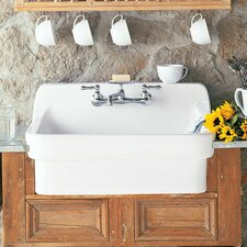 "30"" x 22"" Country Kitchen Sink"