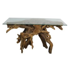 Root Blank Console Table