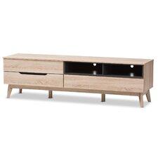 """Glastenbury Wood 71"""" TV Stand"""