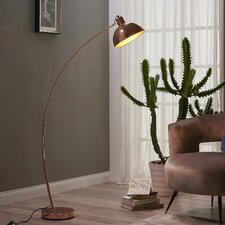 Heidrick 160cm Arched Floor Lamp