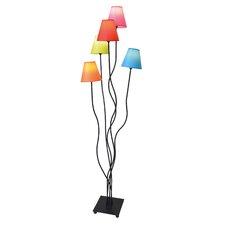 156 cm Design-Stehlampe Azareu