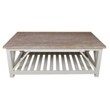 Basic Lifestyle Coffee Table with Storage