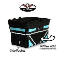 Pilot Bike Basket Pet Carrier