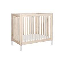 Gelato 2-in-1 Convertible Mini Crib