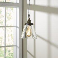 Oliver 1-Light Mini Pendant