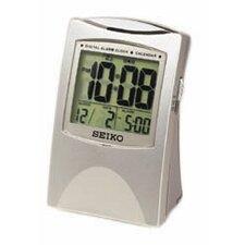 Get Up and Glow Digital Bedside Alarm Clock