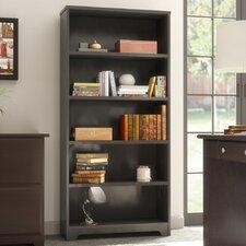 "Hillsdale 66.46"" Standard Bookcase"