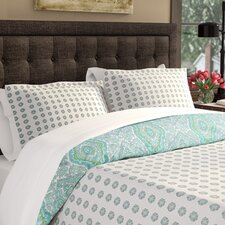 Warren Duvet Set