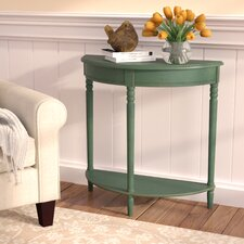 Hadenson Wood Console Table