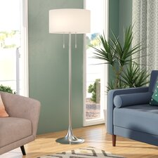 "61"" LED Floor Lamp"