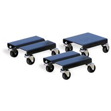Sportsman 1500 lb. Capacity Snowmobile Furniture Dolly (Set of 3)