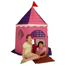 Special Edition Fairy Princess Castle Play Tent