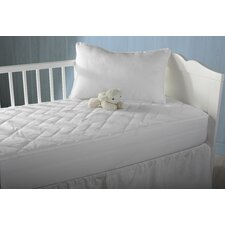 Antiallergic Quilted Hypoallergenic and Waterproof Mattress Protector