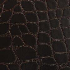 "Rainforest 15-1/4"" Cork Flooring in Jumbo Croc Merlot"