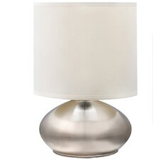 "Turner Touch 9.25"" Table Lamp (Set of 2)"
