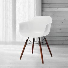 Lorenzo Mid Century Dining Chair (Set of 4)