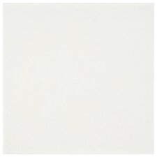 "Revive 7.75"" x 7.75"" Ceramic Field Tile in White"