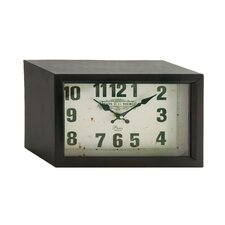 Fabulous Table Clock