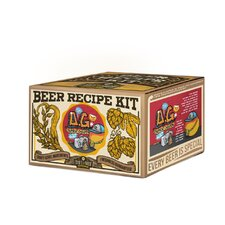 Orange Golden Beer Recipe Kit