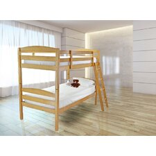 Tupelo Single Standard Bunk Bed