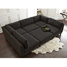 Chelsea Modular Sectional