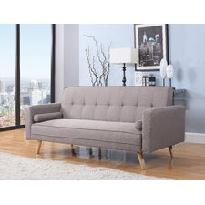 Loki 3 Seater Clic Clac Sofa Bed