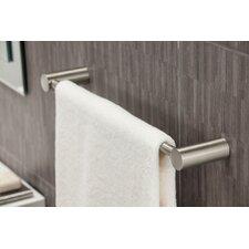 "Align 18"" Wall Mounted Towel Bar"