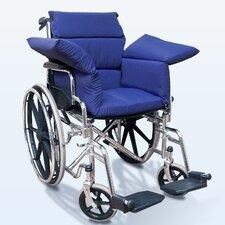 Wheelchair Reversible Comfort Seat
