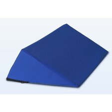 30º Positioning Wedge in Royal Blue