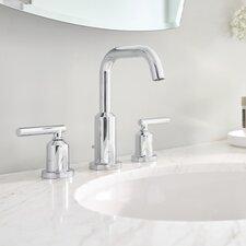 Gibson Standard Bathroom Faucet Double Handle