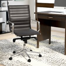 Annabell Mid-Back Desk Chair