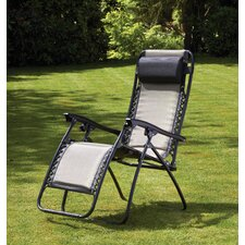 Zero Gravity Sun Lounger