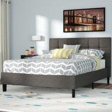 Colby Upholstered Platform Bed