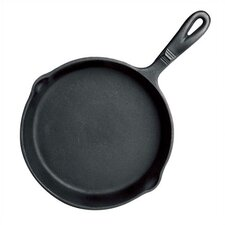 Pre-Seasoned Non-Stick Skillet