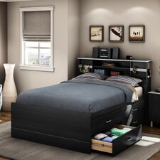 Cosmos Storage Platform Bed