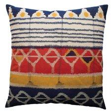 Java Throw Pillow