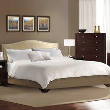 Magnolia Platform 4 Piece Bedroom Set