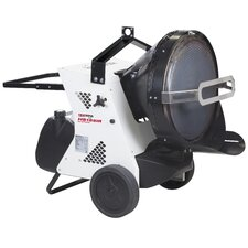Indirect Fired Portable Kerosene Radiant Utility Heater