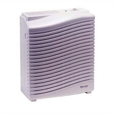 Magic Clean Room HEPA Air Purifier with Ionizer