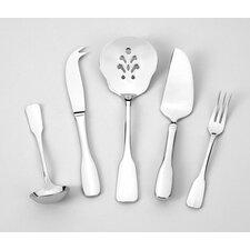 Alsace 5 Piece Serving Fork Set