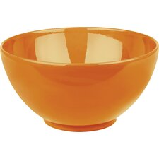 Dip Bowl in Orange (Set of 4)