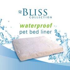 Pet Dreams Waterproof Pet Bed Cover